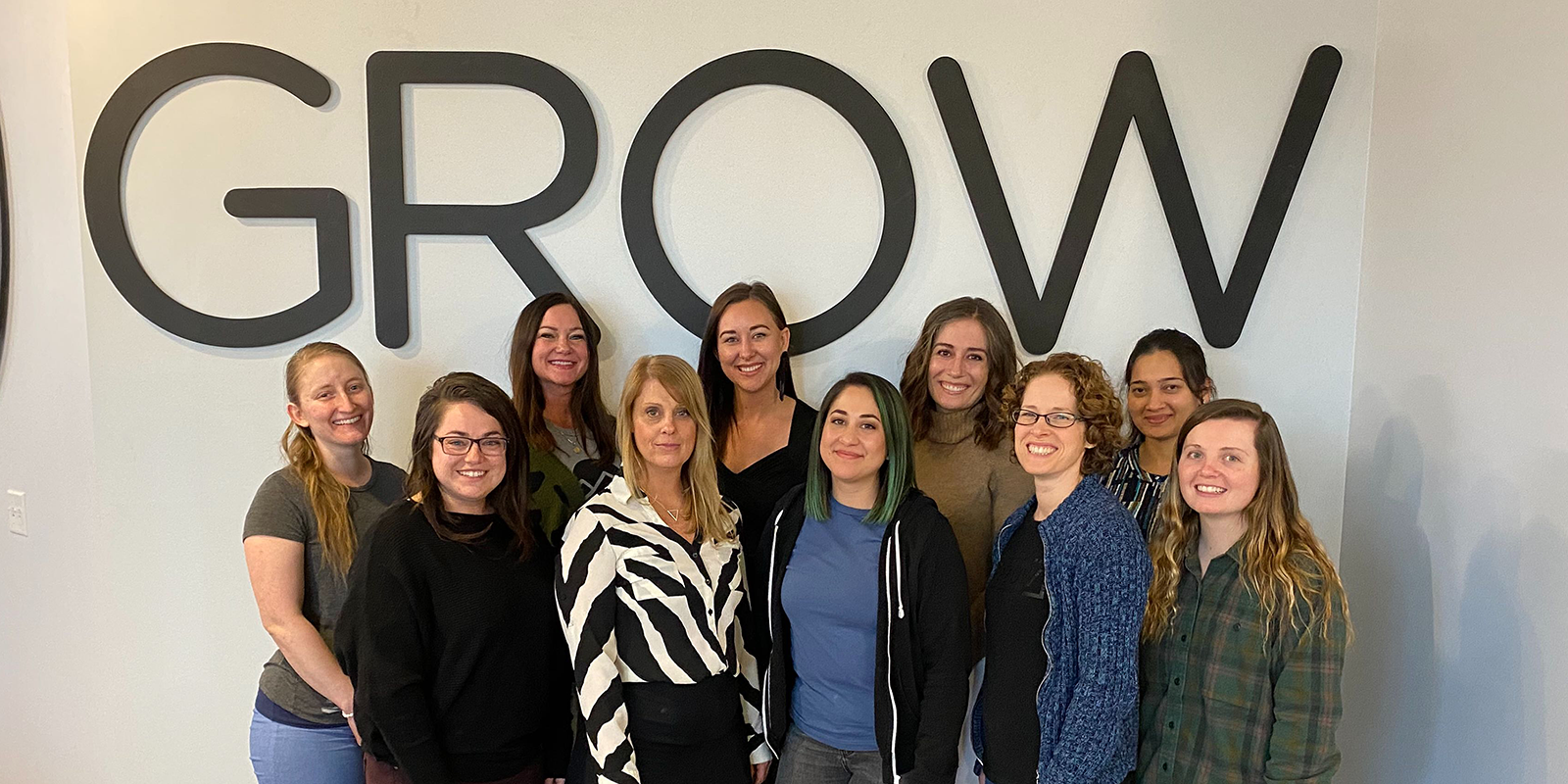 Women Drive a Diverse Workforce at Grow (Part 1)