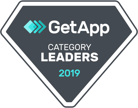 Get App Category Leader Award