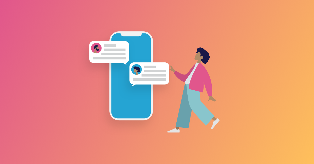 12 Recruitment Text Message Templates to Convert High-Quality Candidates