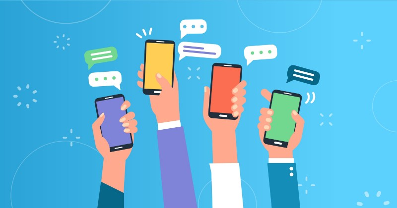 Recruiting via Text Message: 6 Ways SMS Can Help You Hire Better - Breezy HR