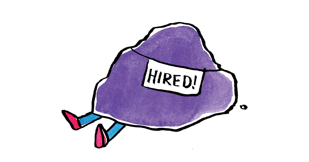 The Rock Solid Hiring Guide for Small Businesses