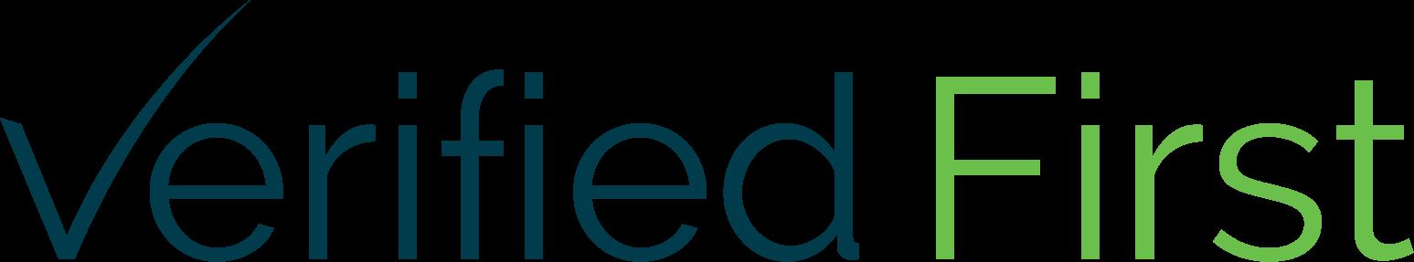 Verified First Logo