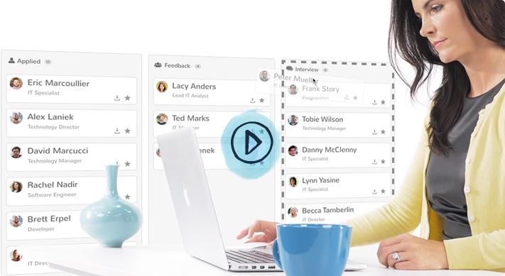 Breezy Product Screenshot