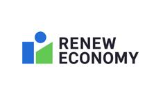 Renew Economy Logo