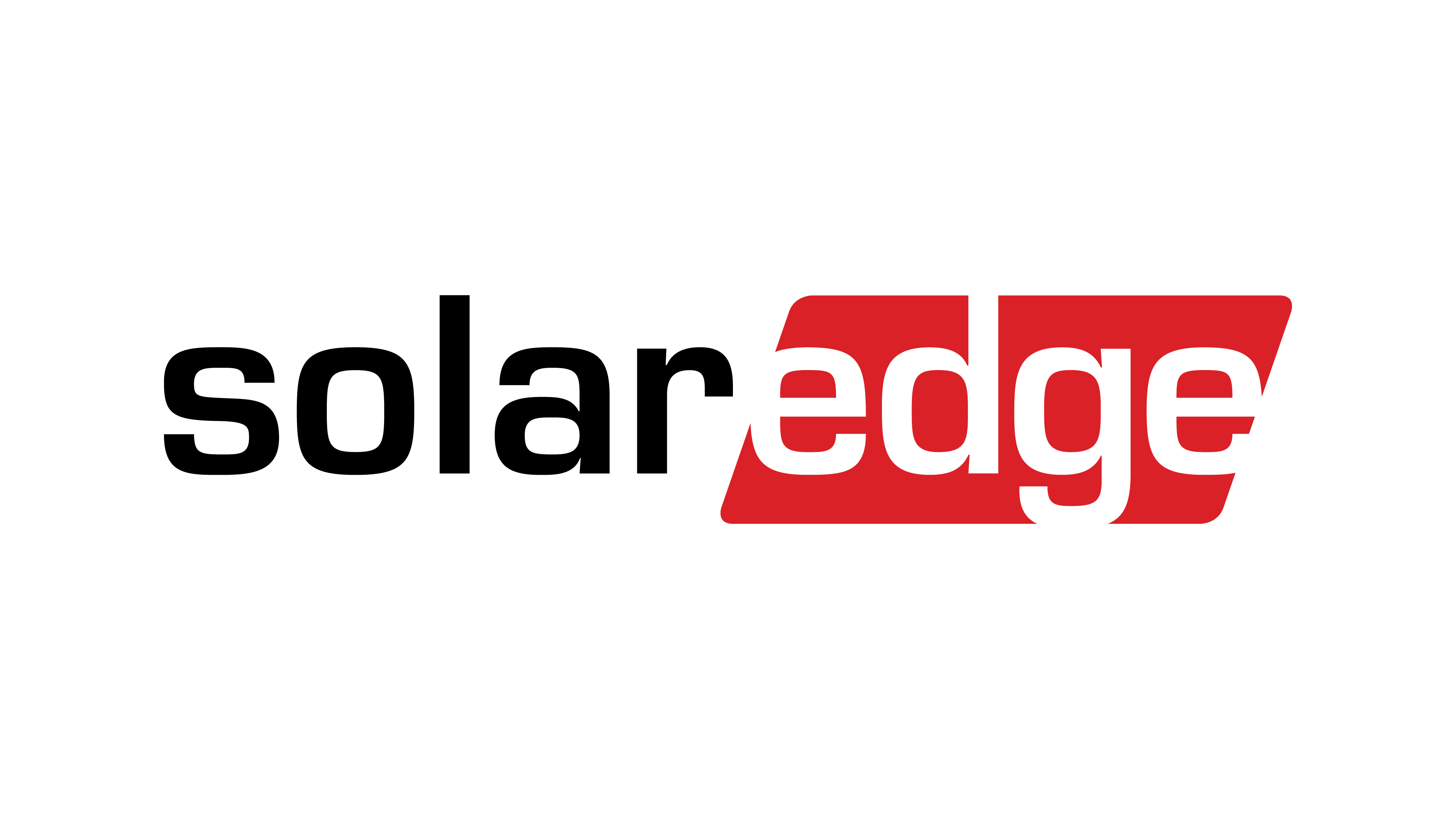 The Solaredge logo