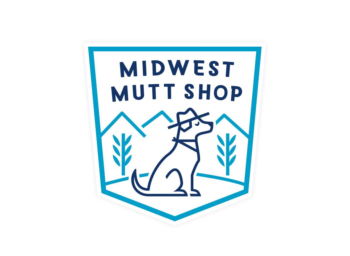 MWMS Outdoor Sticker