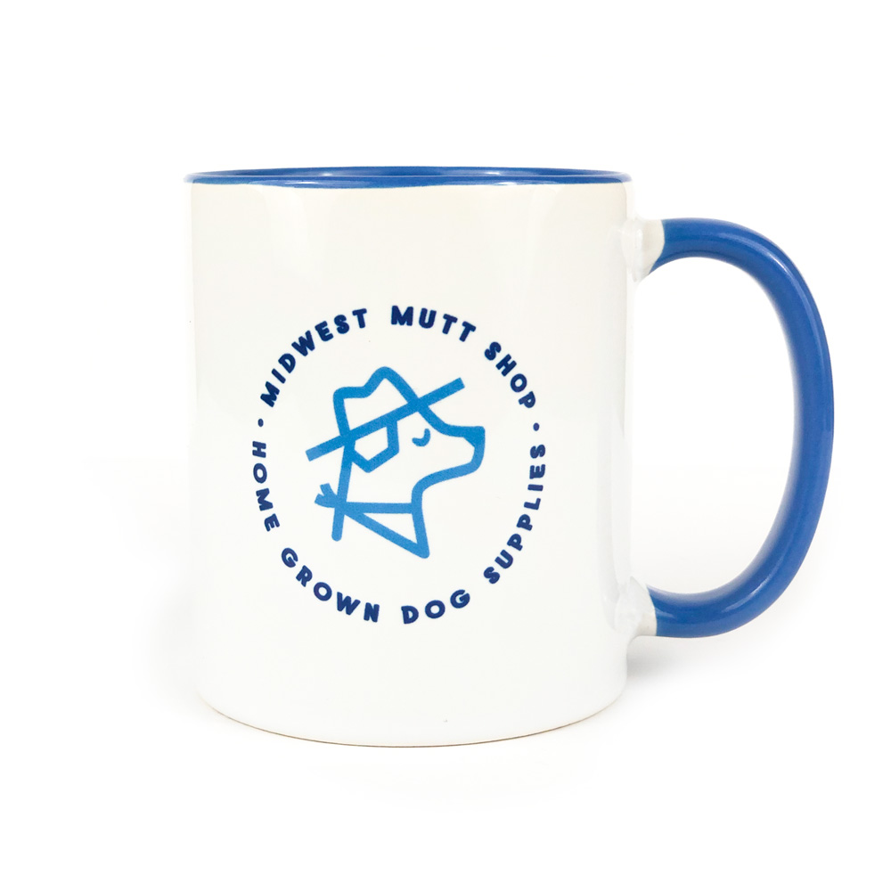 Coffee and Tea Mug