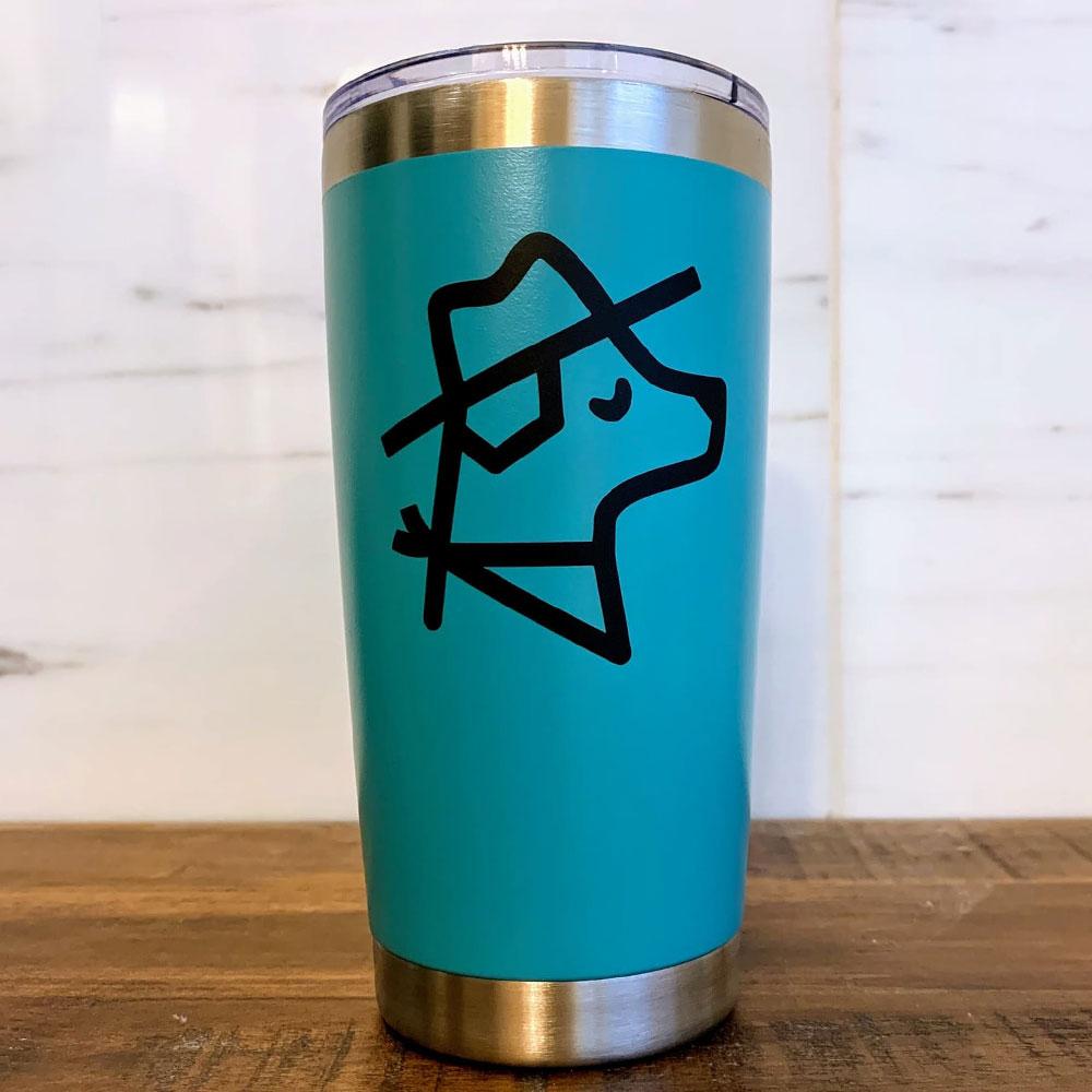 Midwest Mutt Mug