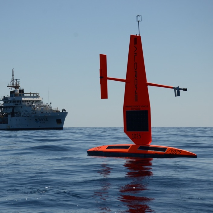 What Is a Saildrone, and Why Is It Sailing Around Antarctica?