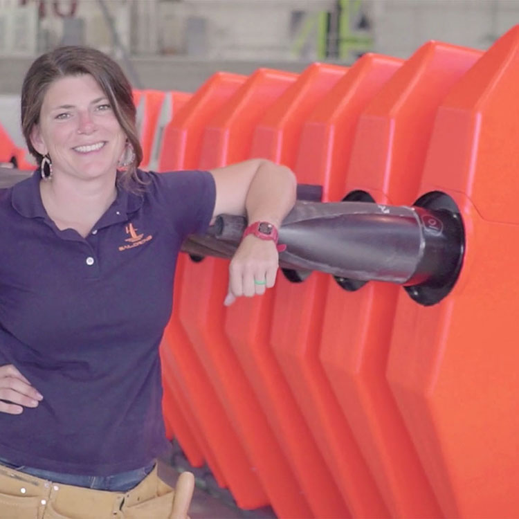 Daughters of Rosie: Upskilling Women* for Jobs in Manufacturing