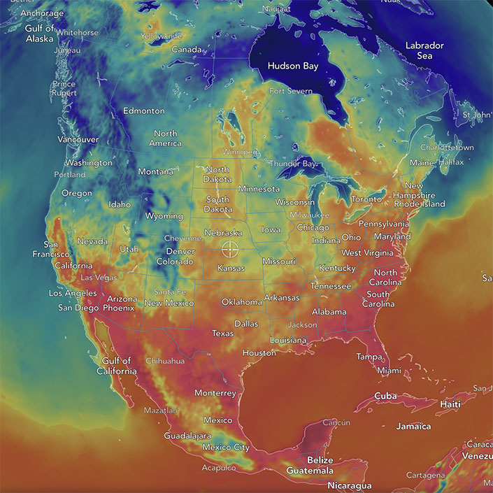 Leveraging New Ocean Data to Create a Better Weather Forecast