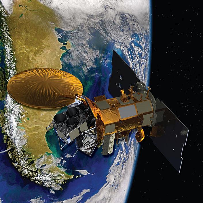 NASA's SPURS-2 Comparison Measurements Demonstrate Saildrone Capabilities