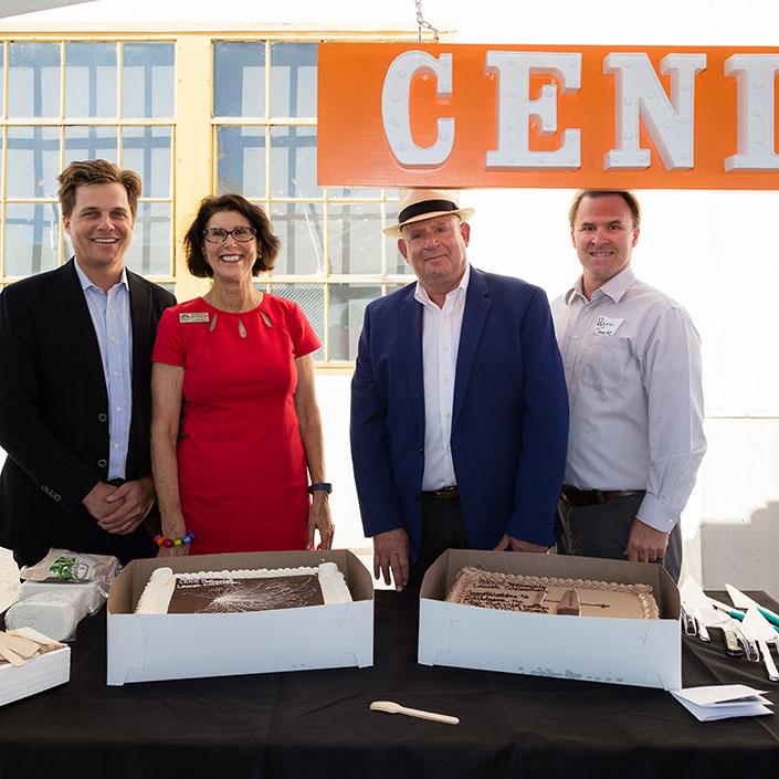 Saildrone Joins CENIC's 100Gbps Advanced Broadband Network as Pilot Partner