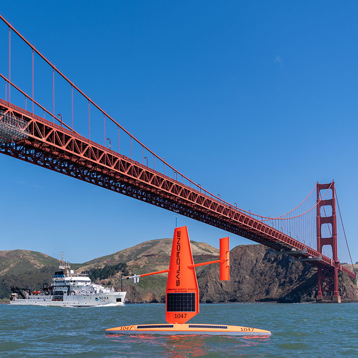 Behind the Scenes: A Closer Look at Saildrone Mission Management