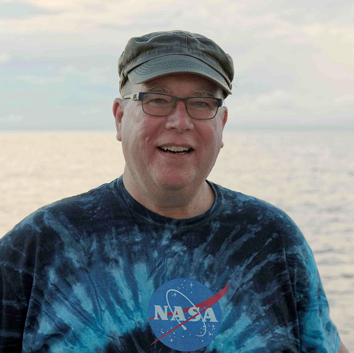 NASA's Eric Lindstrom to Join Saildrone as Chief Scientist