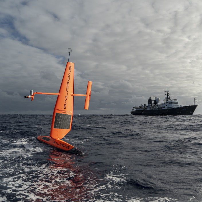 What Is a Saildrone and How Does It Work?