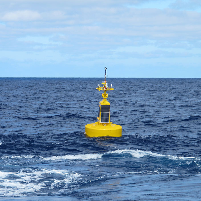 ESTOC Ocean Station Continues Tradition of Cutting-Edge Technology