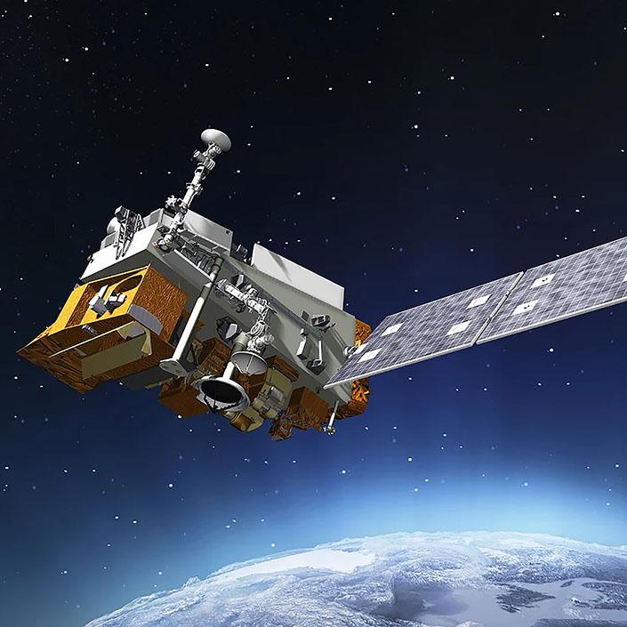 Saildrone & NASA: Increasing the Value of Remote Sensing Data