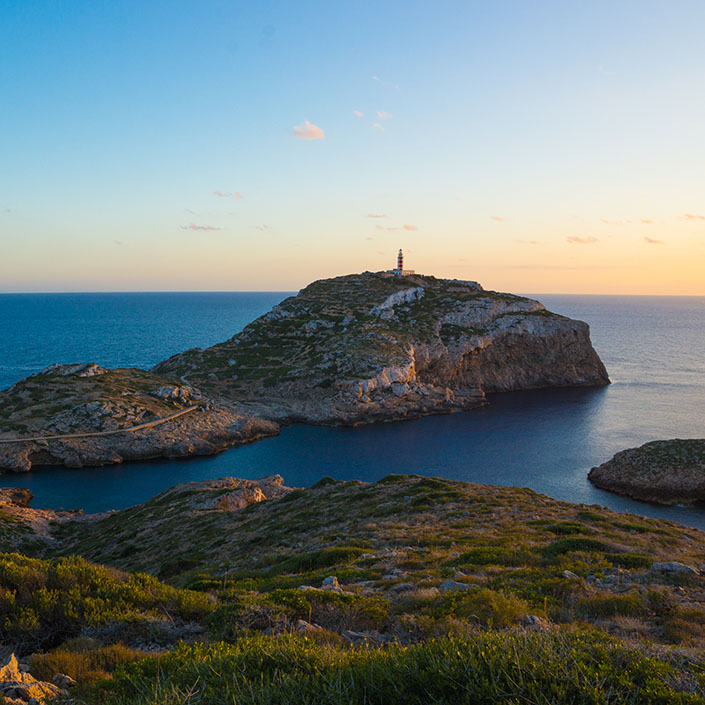 Saildrones and SOCIB: Extending In Situ Observation in the Balearic Islands