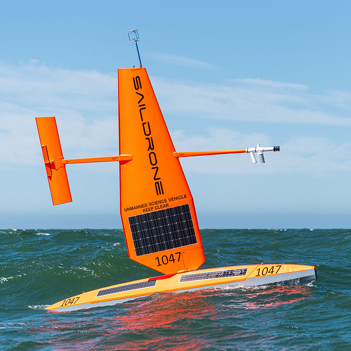 Saildrone Data Quality Validated by Peer-Reviewed Papers