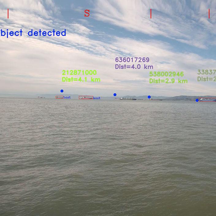 Eyes and Ears at Sea: US Coast Guard to Test Saildrone Autonomous MDA Capabilities