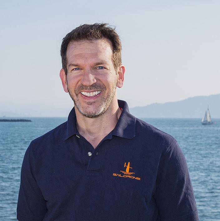 Saildrone Hires Barak Ben-Gal as CFO to Scale Ocean Drone Data Solutions