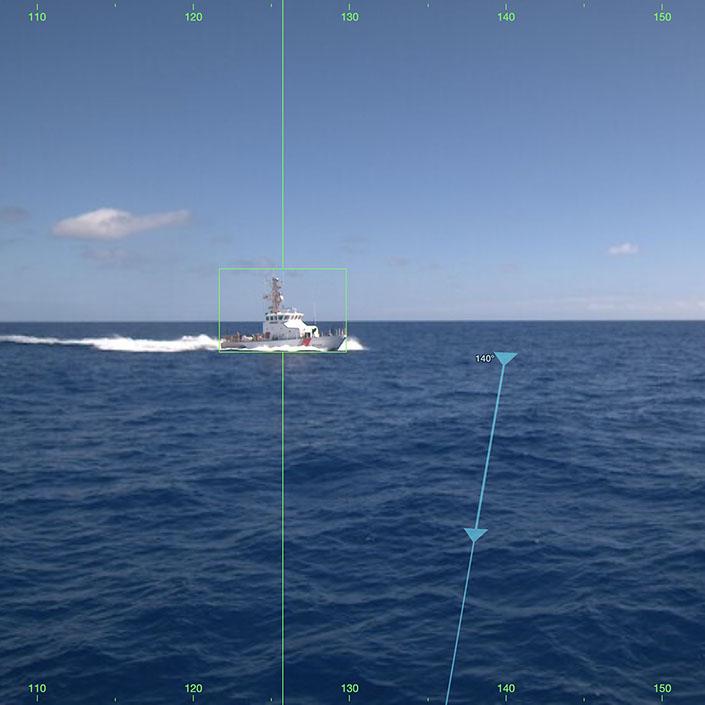 The United States Coast Guard and the Role of Autonomy at Sea