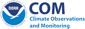 NOAA Climate Observations and Monitoring