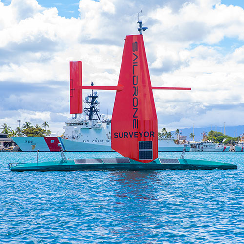 Saildrone Ready to Advance Ocean Intelligence with $100M Series C Funding Round