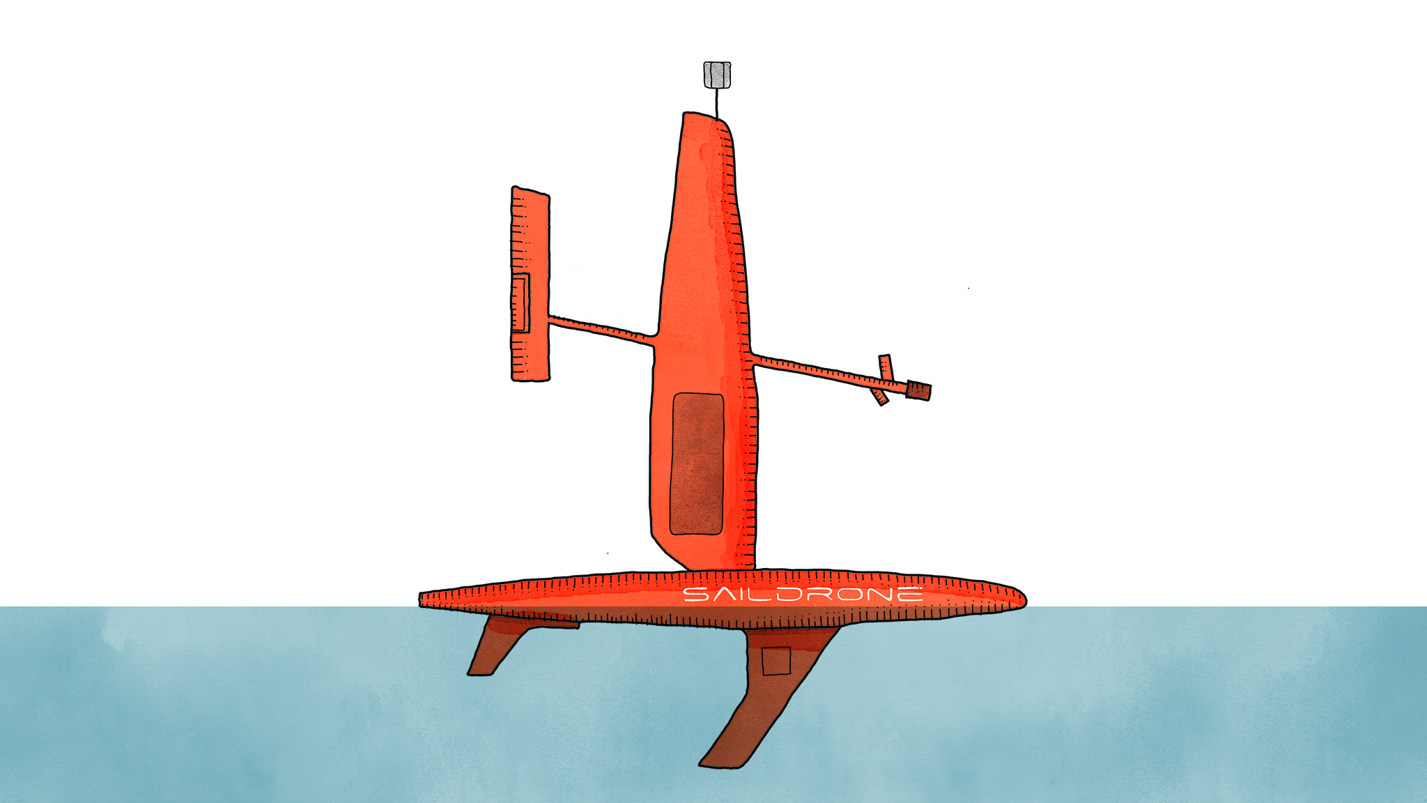 Saildrone: Antarctic Circumnavigation – STEM Curriculum