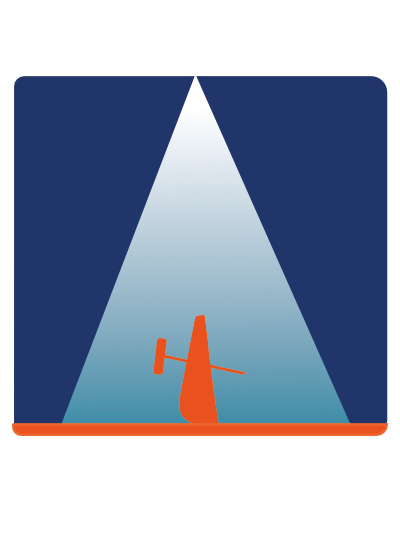 Saildrone Antarctic Circumnavigation logo