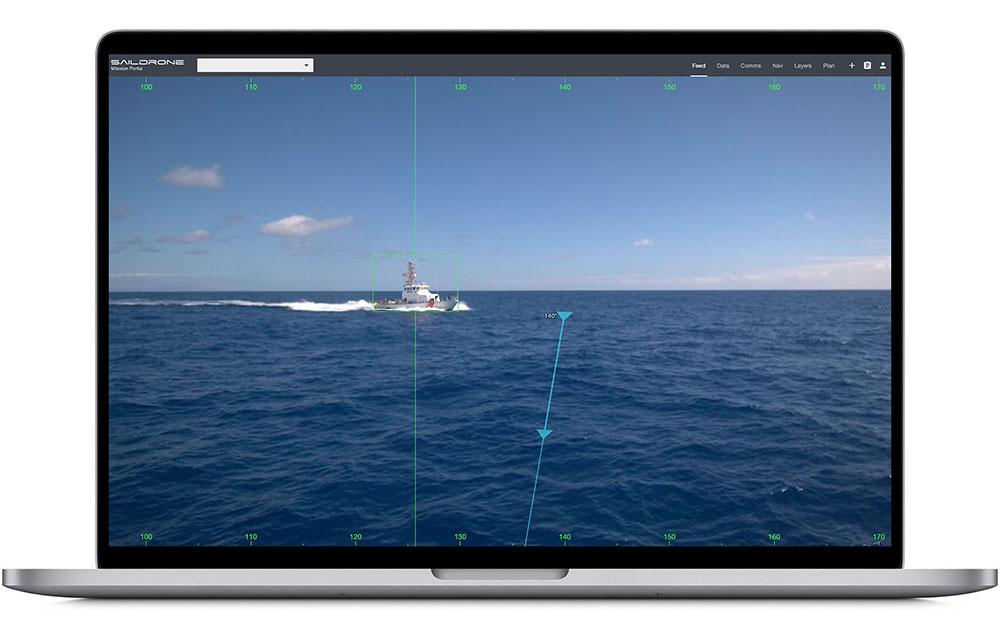 AI-Enabled Maritime Domain Awareness