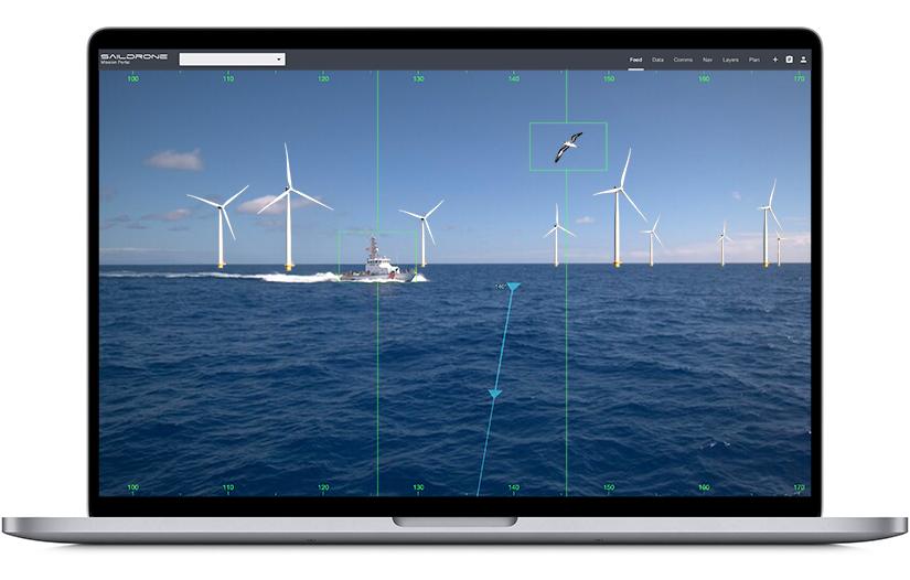 ML-enabled 24/7/365 Maritime Monitoring