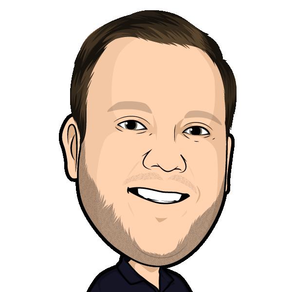 Nate Morris profile photo
