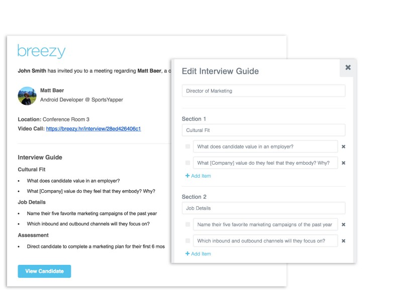 All In One Guide To Your Best Interview Process Yet