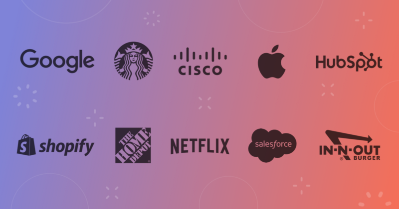 inspiring employer brands