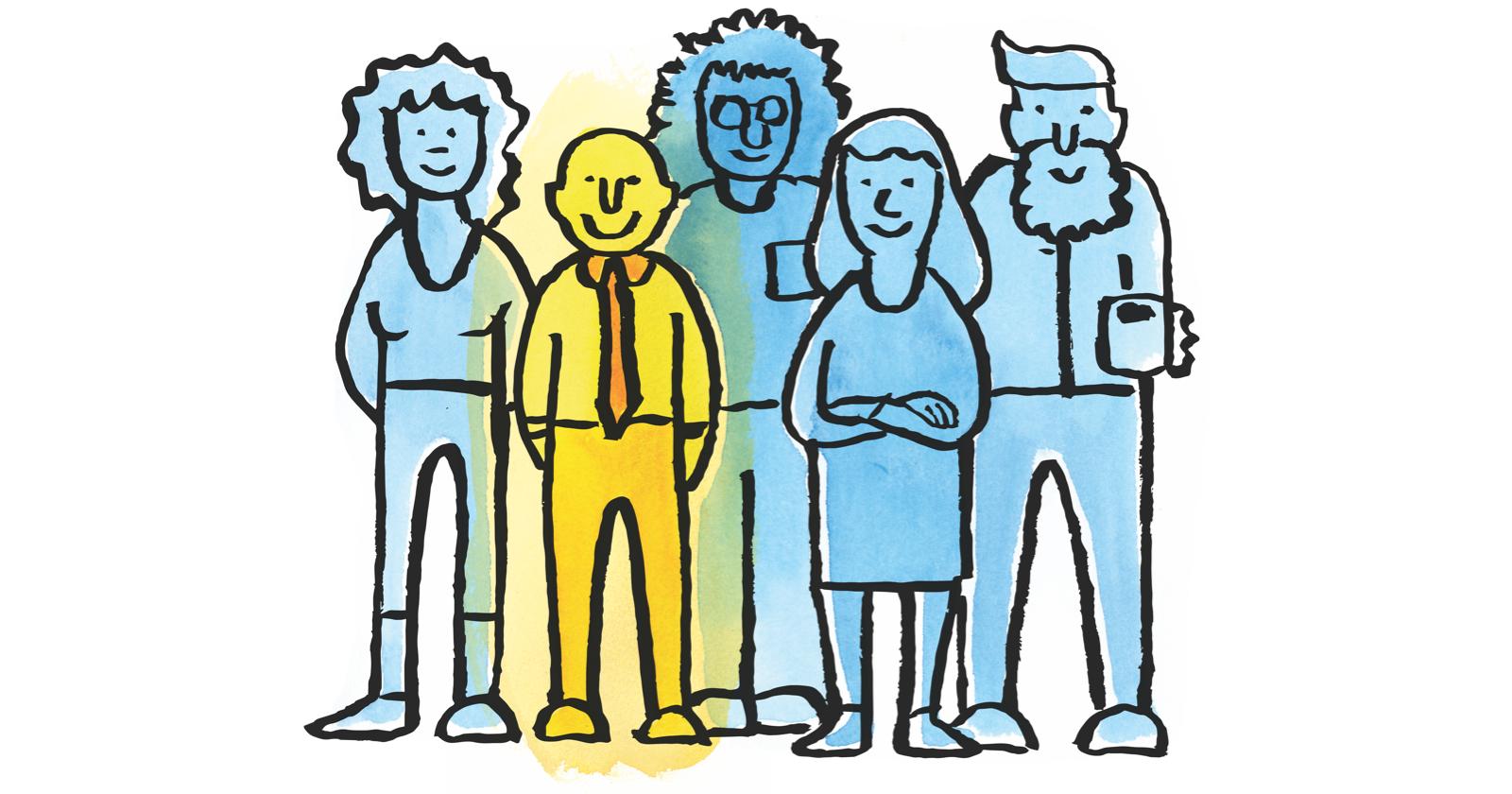 build a recruitment process