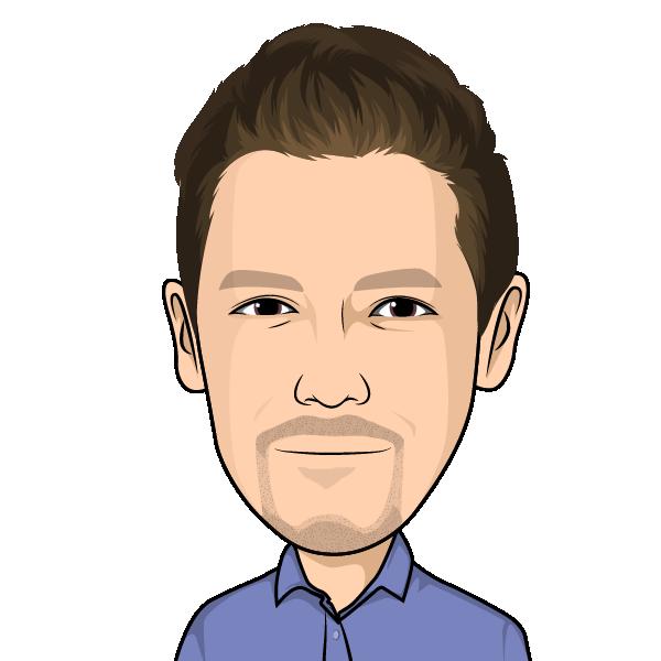 Eric Semon profile photo