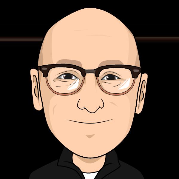 Matthew Simpson profile photo