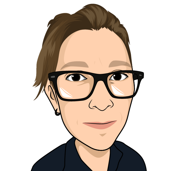 Amy Caldwell profile photo