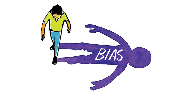 minimize bias in your interview process