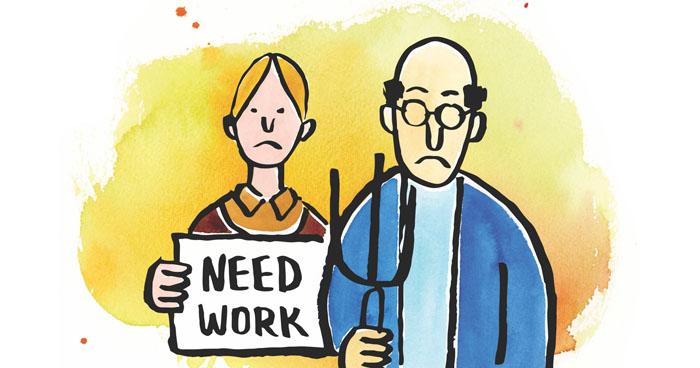 older worker discrimination