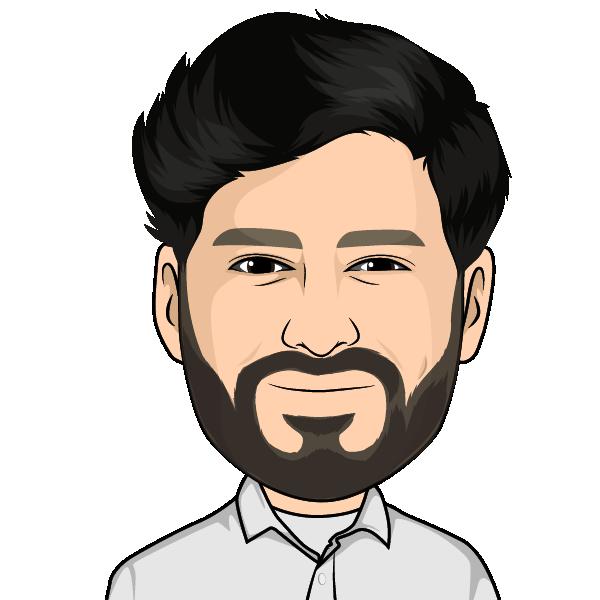 Ahsan Masood profile photo