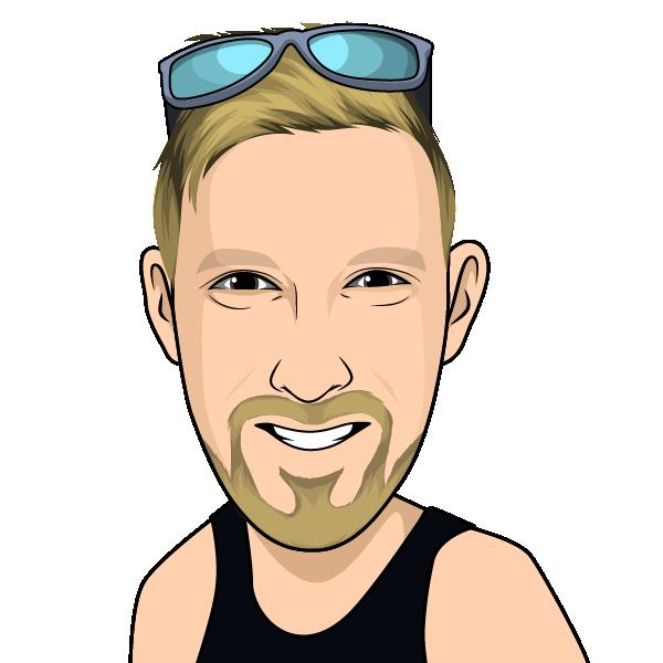Brandon Wilson profile photo
