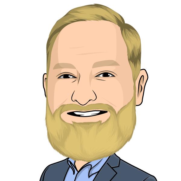 Geoff Clift profile photo
