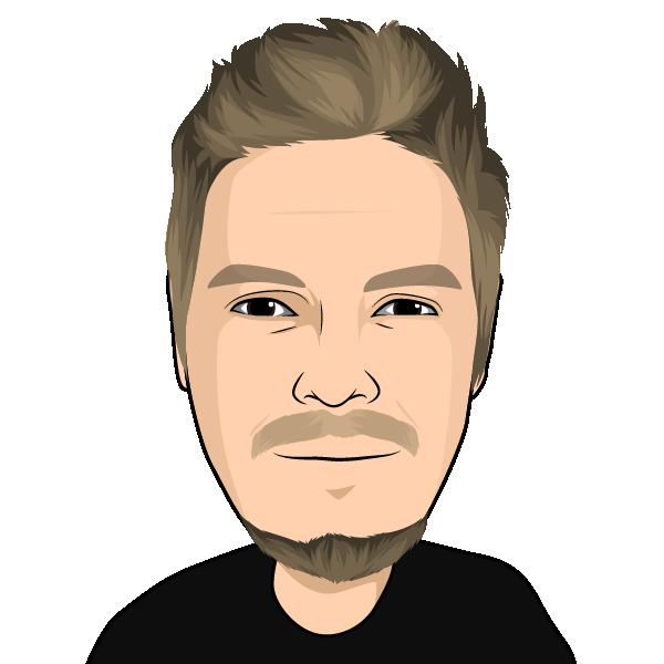 Tom Hooper profile photo