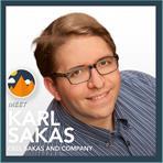 Karl Sakas
