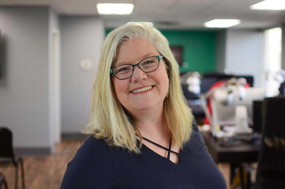 Linda Hollingsworth