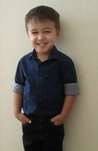 Arthur's first day of school 2020