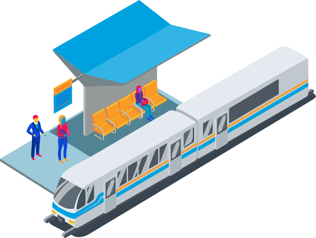 Transit Management Software for Operations | Swiftly